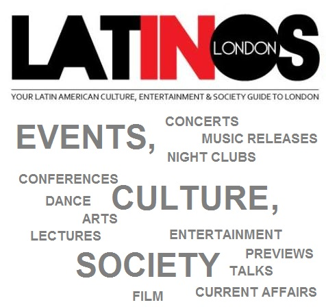 LATINOS IN LONDON MEDIA GROUP